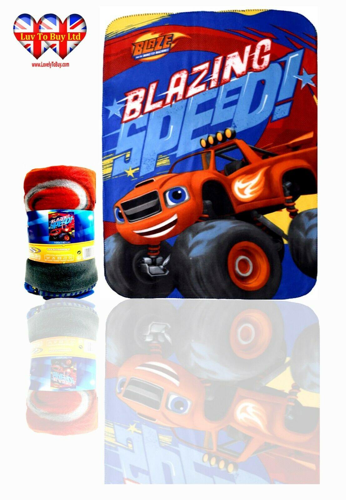 blaze-Toys