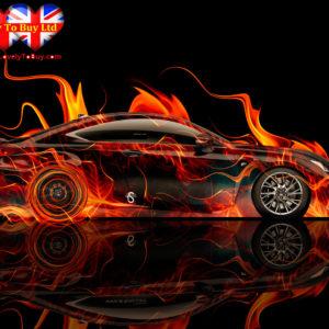Toys & RC Cars