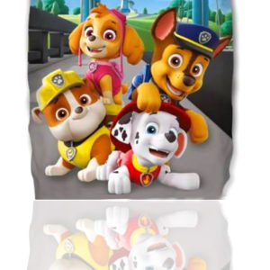 Paw Patrol Pillowcase